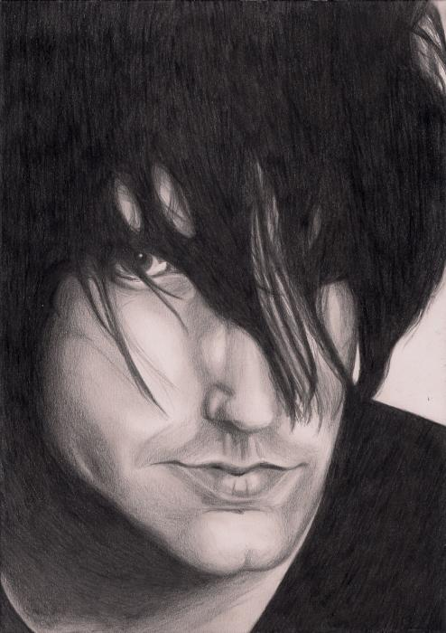Trent Reznor by BasicX